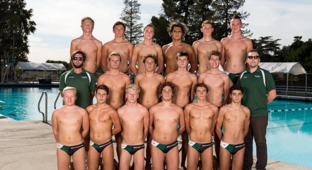 Palomares League – All League Selection Boys Water Polo 16
