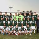 Varsity Boys Soccer 16-17
