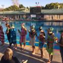 Girls Water Polo Senior Game