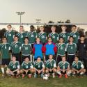 Frosh Boys Soccer 16-17