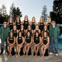 Girls Varsity Water polo 16-17