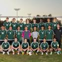 JV Boys Soccer 16-17