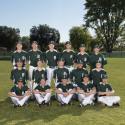 Boys Frosh Baseball 16-17