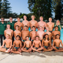 Boys JV Water Polo 17-18