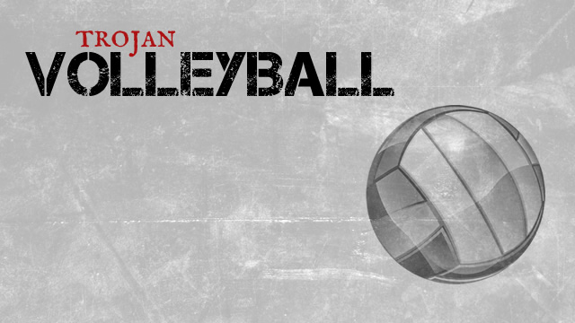Clarenceville High School Girls Varsity Volleyball falls to Garden City High School 3-1