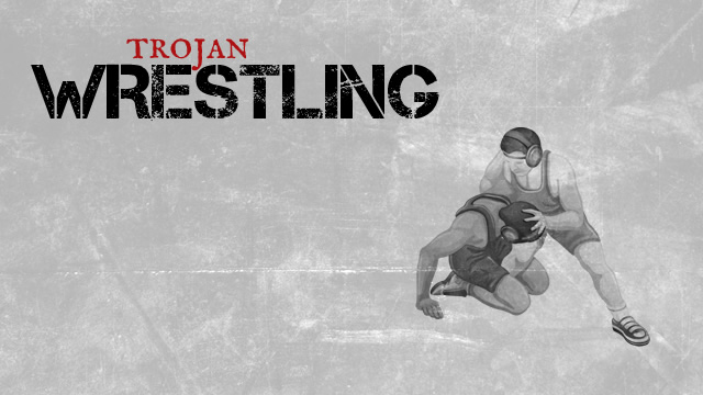 Clarenceville High School Wrestling Varsity finishes 3rd place at Individual regional