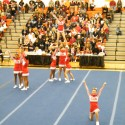 Competitive Cheer 2013