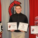 Winter Sports Banquet 3/25/14