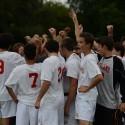 Boys Varsity Soccer vs Edsel Ford 09-12-2014