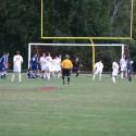 Boys Varsity Soccer vs Crestwood 09-17-2014