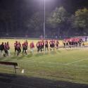 Varsity Football vs Redford Union 10-10-2014