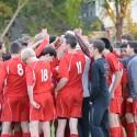 Boys Varsity Soccer vs Cabrini 10-16-2014