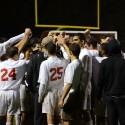 Boys Varsity Soccer vs Henry Ford Academy 10-14-2014