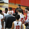 Boys Varsity Basketball – Districts First Round vs Detroit CMA – 03-09-2015