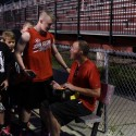 "Tim Shaw Football Camp ""Full Speed"" – 2015"