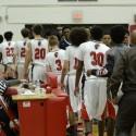 Boys Varsity Basketball vs Thurston 02-22-2016