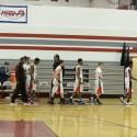 Boys Varsity Basketball vs Summit Academy 03-01-2016