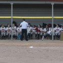 Girls Softball vs Robichaud 05-16-2016