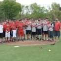 Boys Baseball Home Run Derby 05-21-2016