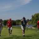 Clarenceville Athletic Department 12th Annual Golf Outing – Action