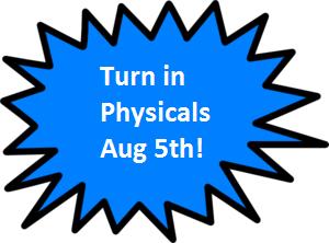 Registration Days Aug 5-8-10