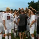 Boys Varsity Soccer vs Summit Academy 09-06-2016