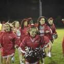CHS Sideline Cheer – RU Game 09-01-2016