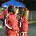 CHS Sideline Cheer – Robichaud Game 10-14-2016