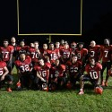 Boys JV Football vs Edsel Ford 09-22-2016