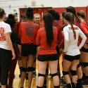 Varsity Volleyball vs Old Redford Academy 11-01-2016