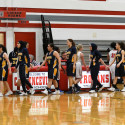 Girls Varsity Basketball vs Fordson 01-17-2017