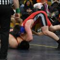 Wrestling – Crestwood Quad Meet 1-18-2017