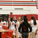 Girls Basketball vs Thurston 02-17-2017