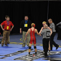 Wrestling – Individual State Finals – March 02-04 2017