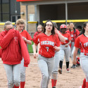 Girls Varsity Softball vs Cranbrook 04-21-2017