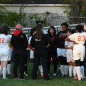 Girls Varsity Soccer vs Edsel Ford 05-08-2017