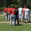 Boys Varsity Baseball vs Hazel Park 06-10-2017