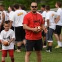 "Tim Shaw Football Camp ""All I Got"" – 2017 Pt-1"