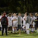 Boys Varsity Soccer vs New Boston Huron 08-31-2017