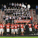 Varsity Football vs Thurston 09-08-2017