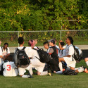 Boys JV Soccer vs Garden City 09-18-2017