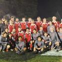 Boys Varsity Soccer – Alumni Game 09-28-2017