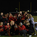CHS Girls Powder Puff Football Game – 10-12-2017