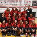 Girls Varsity Volleyball vs Cornerstone Health Tech 11-03-2017