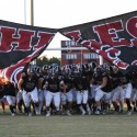 2016 Chiles Timberwolves Football