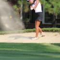 2017-2018 Girls Golf