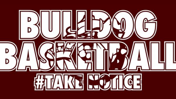 Bulldog Logo 2016