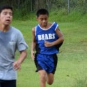 Bear Branch Junior High- Spring Creek Park Meet Pictures