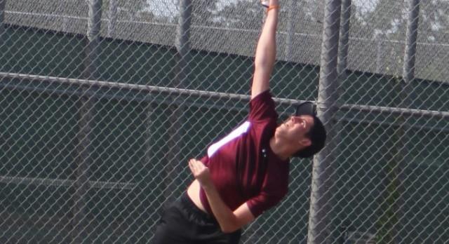 Magnolia High School Coed Varsity Tennis falls to Tomball Memorial High School 12-7