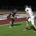 JV Maroon vs. West 10/13/14